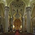 Catedral de Baeza. Interiores.jpg