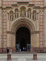 Catedral de Speyer, Alemania, 2014-06-01, DD 05.JPG