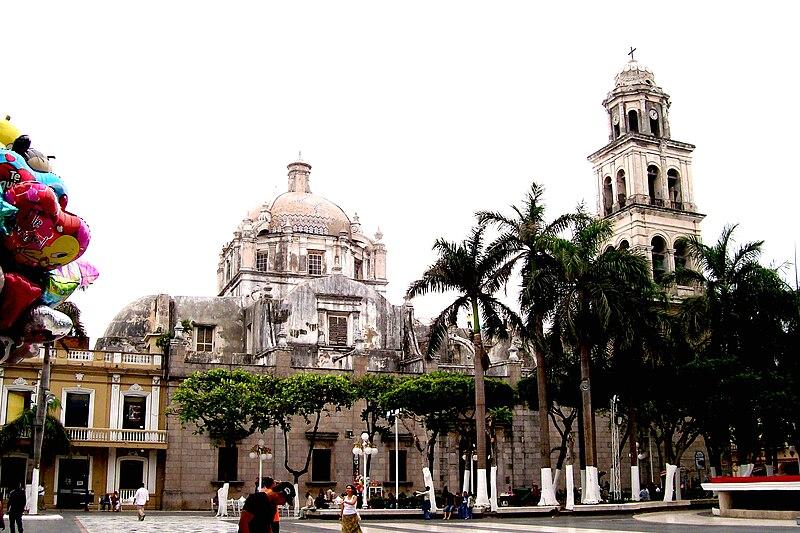 Catedral de la Asunción
