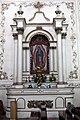 Catedral de la Purísima Concepción (Tepic, Nayarit) - Virgin of Guadalupe altar.jpg