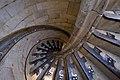 Cathedral stairs in Salamanca, Spain (36318683286).jpg