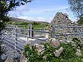 Cattle pens and ruined cottage - geograph.org.uk - 1312986.jpg