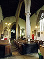 Caythorpe St Vincent - Nave interior from north-west.jpg