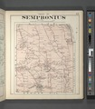 Cayuga County, Right Page (Map of town of Sempronius) NYPL3903624.tiff
