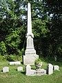 Cedarville Il Jane Addams Grave2.jpg