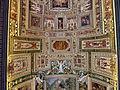 Ceiling photo-17 LAVARITVR AQVA ET IMMVNDA ERIT VSQVE AD VESPERVM.JPG