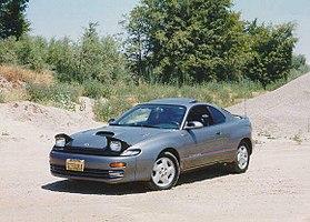 Toyota Celica Gt Four Wikipedia