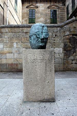 Ferreiro, Celso Emilio (1912-1979)