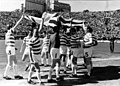 Celtic players montevideo.jpg