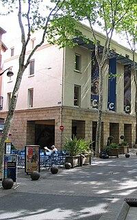 Musée d'Art Moderne de Céret Céret (Сере), Лангедок-Русильон, Франция - путеводитель по городу