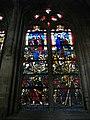 Châlons - église Saint-Alpin, vitrail (11).JPG