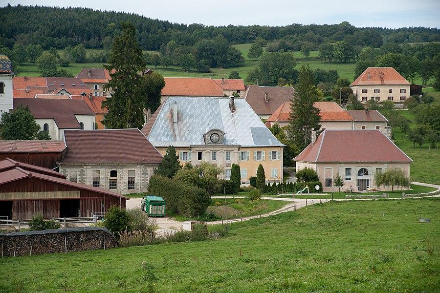 Château d'Aubonne