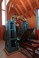 Chabot's meridian transit telescope.jpg