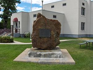 Timmins - Chamber of Commerce