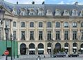 Chanel & Maubaussion, Vendome, Paris, France June 3, 2006.jpg