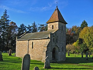 Chapel of Rest, Brompton, Scarborough Church in North Yorkshire, England