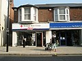 Charity shops in West Street (3 and 4) - geograph.org.uk - 1504797.jpg