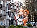 Charleroi - Cartoon characters - panoramio (1).jpg