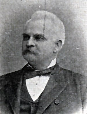 Charles H. Page - Charles H. Page