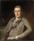 Charles Willson Peale - Benjamin Harrison, Jr. - S-NPG.65.109 - National Portrait Gallery.jpg