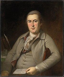 Benjamin Harrison VI