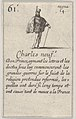 Charles neuf.-e - Bon Prince..., from 'Game of the Kings of France' (Jeu des Rois de France) MET DP831125.jpg