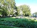Charlottenburg Savignyplatz während Lockdown 2020.jpg
