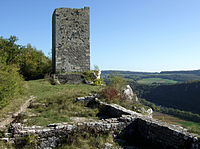 Chateau Montferrand Le Chateau (EmpreinteDuBatiAuSol).jpg