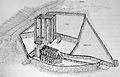 Chateau de Courville au XIIe.jpg