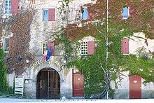 Chateauneuf Le Rouge Wikipedia