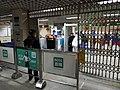 Check for 2019-nCoV in Dongzhimen metro station (Beijing) - 1.jpg