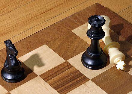 شطرنج Wikiwand