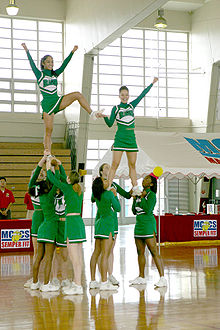 cheerleaders 2008 torrent