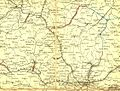 Cheffin's Map - Route of London and Birmingham Railway, 1850.jpg