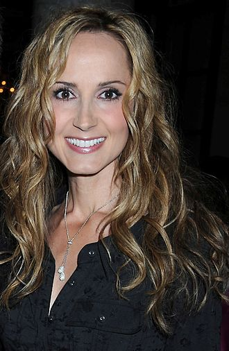 Chely Wright - Image: Chely Wright Broadway