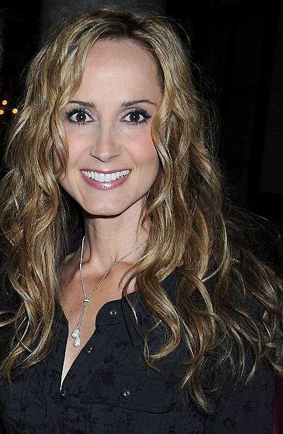 Picture of a band or musician: Chely Wright