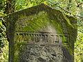 Chenstochov ------- Jewish Cemetery of Czestochowa ------- 50.JPG