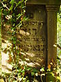 Chenstochov ------- Jewish Cemetery of Czestochowa ------- 81.JPG