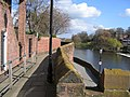 Chester's City Walls - Bridgegate to Eastgate ^3 - geograph.org.uk - 372205.jpg