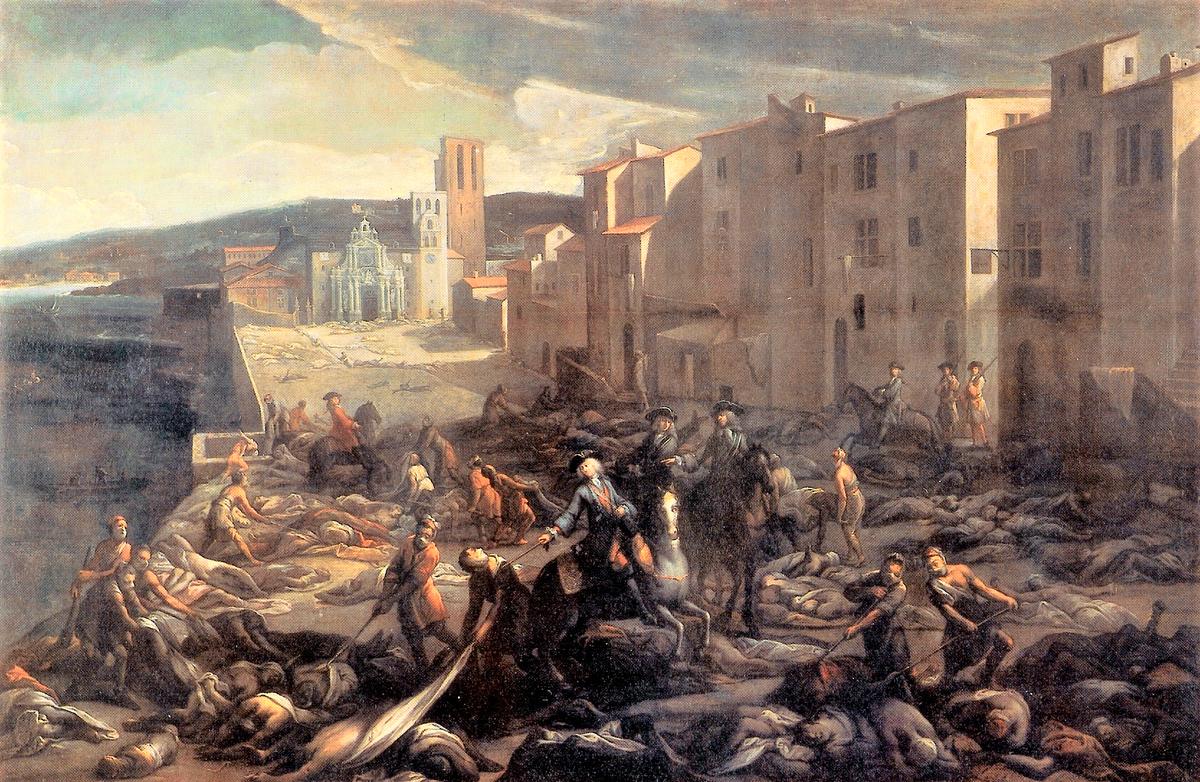 Un résumé de 1533 relatant lexécution dune sorcière accusée davoir brûlé la ville de Schiltach en 1531.