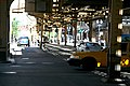 """Chicago (ILL) Downtown, """" Under the Loop, the cab 1 """" (4824334757).jpg"""