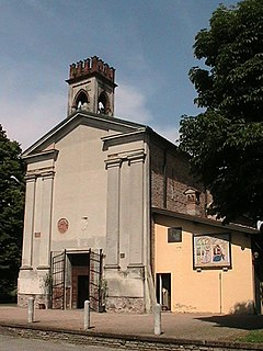 Malagnino Comune in Lombardy, Italy
