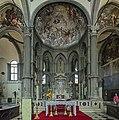 Chiesa di San Zaccaria Venezia - Altare.jpg