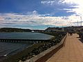 Chile - Puerto Montt 03 - waterfront prominade (6983568495).jpg