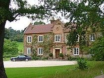Chilworth Manor - geograph.org.uk - 547167.jpg