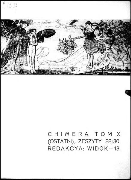 File:Chimera 1907 z. 28-30.djvu