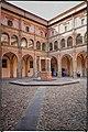 Chiostro del Convento di San Giovanni in Monte.jpg