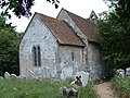 Chithurst Church, West Sussex - geograph.org.uk - 52130.jpg
