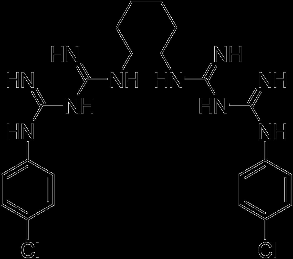 Хлоргексидин убивает кишечную палочку thumbnail