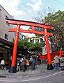 Chobo inari shrine , 千代保稲荷神社 - panoramio (2).jpg